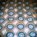 Packaged Corporate Cupcakes