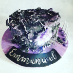 Light Cake